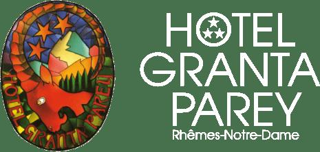 Logo Hotel Granta Parey